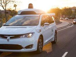 自动驾驶之争,单车智能VS智能网联