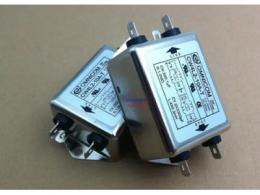 电源滤波器如何接线 电源滤波器接线图