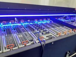 英特尔与Submer共推数据中心冷却技术发展
