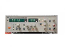 低频信号发生器的使用方法和注意事项