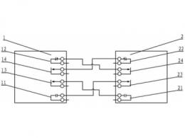 冗余电源怎样接电源线 冗余电源接线图