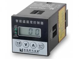温湿度控制器怎么设置 温湿度控制器设定方法
