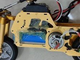 【智能车竞赛】技术报告 | 单车拉力组 - 大理工大学:基于串级控制的智能循迹自形成研究