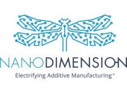 Nano Dimension报告2021年第二季度财务业绩,以及CEO致股东的信