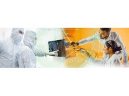 应用材料公司数字化服务工具省时增效