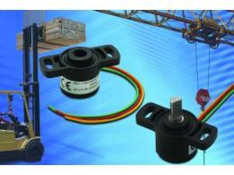 用于真正的重型设备:儒卓力提供威世981 HE精密电位计产品系列