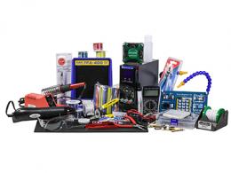 Digi-Key Electronics 宣布推出 2021 开学季抽奖活动