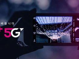 再次拿下第一,LG U+续写5G传奇