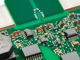 两款电池系统中电压电流采集器拆解