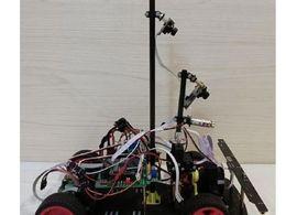 【智能车竞赛】技术报告 | 智能车视觉 - 中国矿业大学 - 会飞的车
