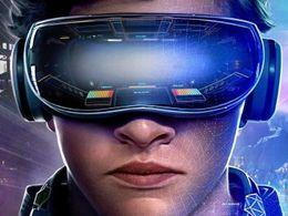 """""""半截身子埋土里""""的VR,又活过来了"""