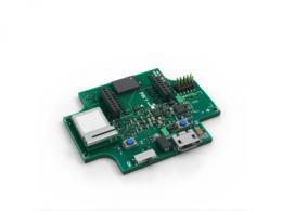 博世新型传感器评估板 - 用于快速原型开发并加快开 发速度