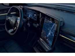 高通联合谷歌为雷诺集团梅甘娜E-TECH纯电动汽车带来顶级智能车内体验