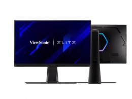 优派4K电竞显示器XG320U 惊艳来袭  带领玩家披荆斩棘