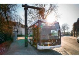 案例分析:故障提前知   先进的多功能软件如何监控电动公交车队充电站
