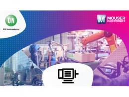 贸泽联手安森美推出全新资源平台  与您分享BLDC电机控制新品与技术见解