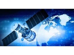 2022年全球卫星市场上看2,950亿美元