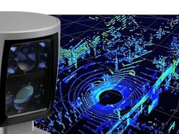 激光雷达领域革命,索尼推出SPAD