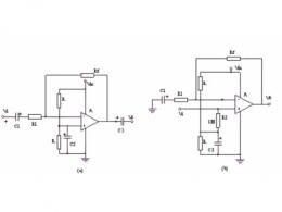 电压比较器和运算放大器区别