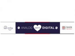 Agile Analog 和 Silex Insight 建立战略合作关系,提供模拟和数字 IP 组合解决方案