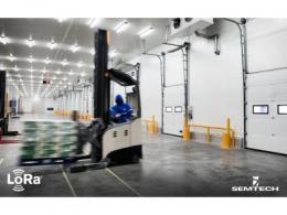 座头鲸基于LoRa®的网关式智能产品赋能冷链物流行业物联新基建