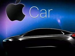 苹果汽车,重大变故