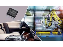 适合汽车应用中多种参数的霍尔传感器