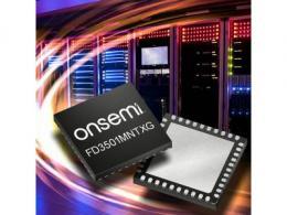 安森美的智能技术 赋能记忆科技下一代服务器的每一个节点