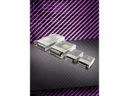超宽85-305VAC输入AC-DC电源,适用于15W至320W的嵌入式应用