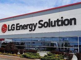 "LG新能源将""退出""中国?动力电池进入""内战"""