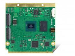 基于i.MX 8M Plus的康佳特模块使Qseven的设计在未来获得巨大的性能提升