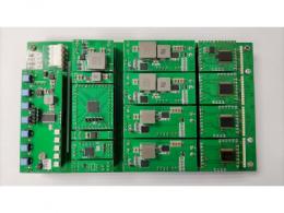 大联大品佳集团推出基于Microchip、onsemi和OSRAM产品的CAN/LIN通讯矩阵式大灯解决方案