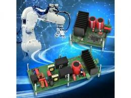 安森美电机开发套件 获中国2021年Top 10电源产品奖