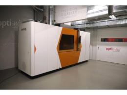 Luxexcel 和Optiswiss合作生产高品质 3D 打印智能眼镜