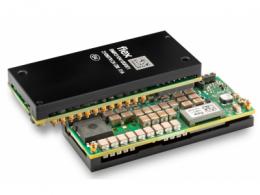 为48V数据中心应用提供高功率密度的开关电容中间总线转换器