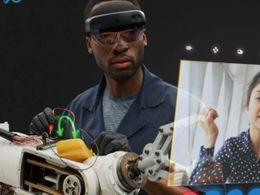 AR眼镜将成为未来的智能手机?
