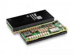 英飞凌赋能Flex Power Modules全新开关式电容中间总线转换器