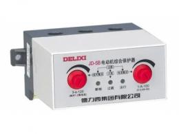 电动机保护器过载跳闸是什么原因 电机保护器欠载保护是什么意思