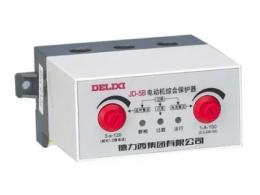 电机保护器怎么接线 电机保护器接线实物图