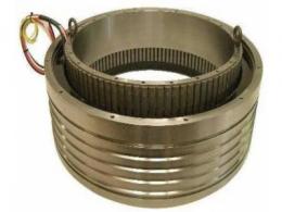 力矩电机常见故障及处理方法