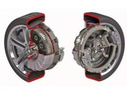 轮毂电机的驱动方式有哪几种类型