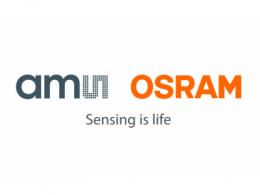 ams与OSRAM合并后首发声,解读1+1>2表现在哪?