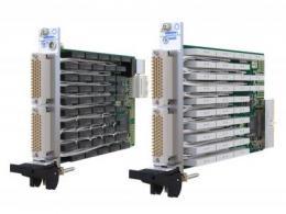 英国Pickering公司推出新款PXI/PXIe 5A功率继电器模块 提供两倍的开关密度