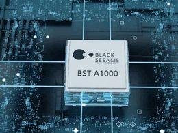小米自动驾驶芯片领域第一笔钱投向黑芝麻智能,估值 20 亿美金成超级独角兽