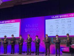 为抢占纳米产业先机,韩50多家企业联合成立纳米融合联盟