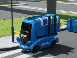 L4 无人车商业化头号玩家驭势科技又搞事:发布 UiBox,进军城市服务