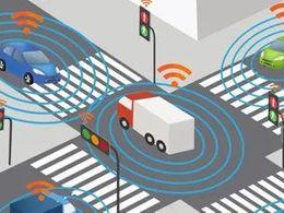 """图解自动驾驶网联汽车""""新物种""""的进化特点"""