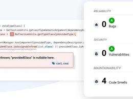p3c 插件,是怎么检查出你那屎山的代码?