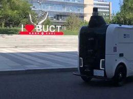 在阿里「死磕」自动驾驶,一个应用型AI科学家「命中注定」的故事