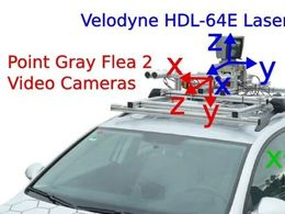 影子模式无价值,没有激光雷达真值的数据集无法做智能驾驶